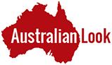 Logo Australian look